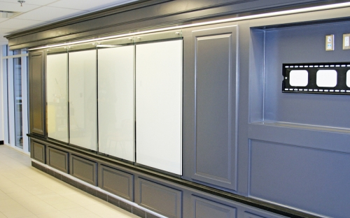 Millwork 1 - Holland College wall.jpg